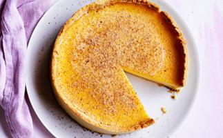 10 our of best custard tart recipes