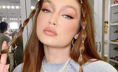 Gigi Hadid Narrated An Episode Of 'Never Have I Ever' And Her Delivery Was Perfect