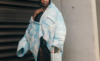 The ELLE Files: Inside The Thoughtful Mind And Colourful Wardrobe Of Lil Ahenkan, aka Flex Mami