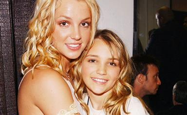 Britney Spears Publicly Slams Her Father And Sister Who 'Hurt Her Deeply' And 'Killed Her Dreams'