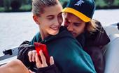Fans Are Convinced That Justin And Hailey Bieber Are With Child, Thanks To Justin's Instagram
