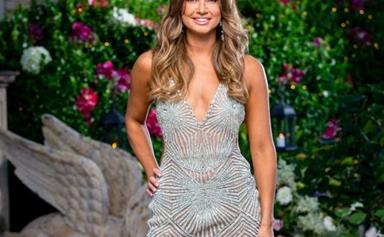 The Best Red Carpet Fashion Moments From 'The Bachelor' Australia