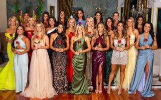 Every Contestant Who Didn't Receive A Rose On The Bachelor 2021