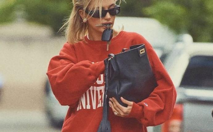 These Oversized Jumpers Are The Stuff Of Our Cute And Cosy Winter Dreams