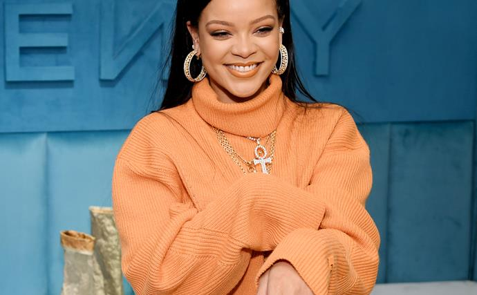 Fenty Beauty Has Launched Their First Fragrance, So Yes, You Can Finally Smell Like Rihanna
