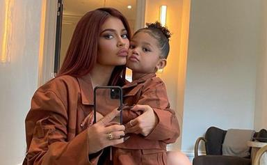Out Of Everyone, Stormi Had The Cutest Reaction To Kylie Jenner's Pregnancy News