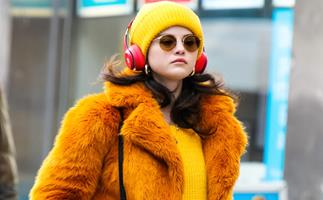 Where To Shop Selena Gomez's Colour-Popping Outfits From 'Only Murders In The Building'
