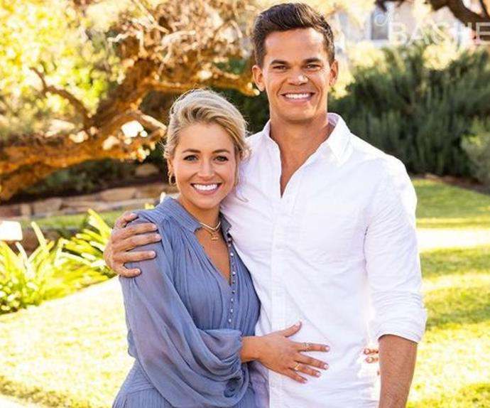 Holly Kingston & Jimmy Nicholson Have Confirmed They're Still Together After A Wild Ride On 'The Bachelor'