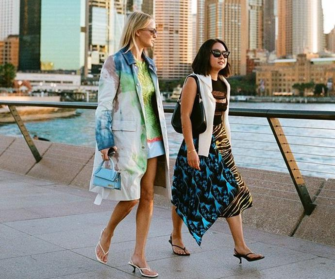 Spring Style File: The Six Trends That Will Dominate This Season