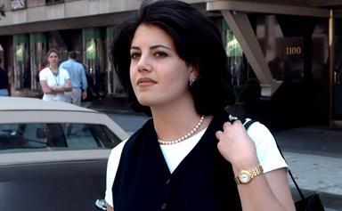 The Explosive True Story Behind Monica Lewinsky & Bill Clinton's Affair, Explained