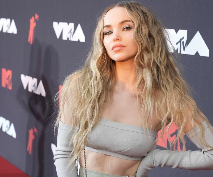 All The Fashion From The 2021 MTV Video Music Awards Red Carpet