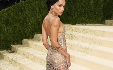 The Very Best Red Carpet Fashion From The Met Gala