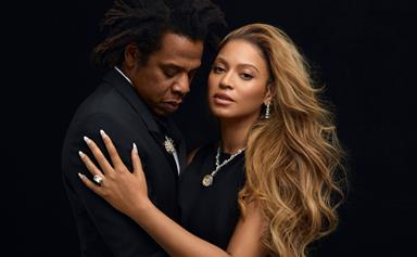 Tiffany & Co Has Released Its 'About Love' Film Starring Beyoncé And JAY-Z And It's Truly Unmissable