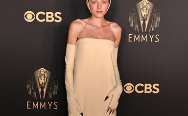 The Best Dressed At The 2021 Emmy Awards, According To ELLE