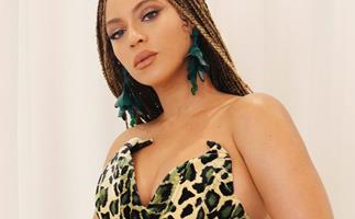 """Beyoncé Says She Now Has An """"Understanding Of How Fragile Life Truly Is"""" In Rare Letter To Fans"""