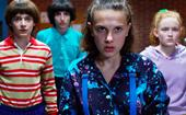 'Stranger Things' Season Four Is Forcing Us To Face Our Fears In A Creepy, Haunted House