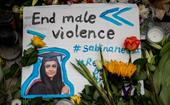 Women Are Being Murdered On The Other Side Of The World, But It Still Hits Close To Home