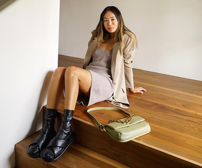 Charles and Keith new fashion collection
