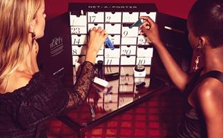 NET-A-PORTER's 2021 Beauty Advent Calendar Might Just Be Its Best Yet
