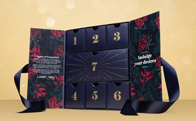 Lovehoney Have Released Sexy Advent Calendars If You're Planning A Not So Silent Night