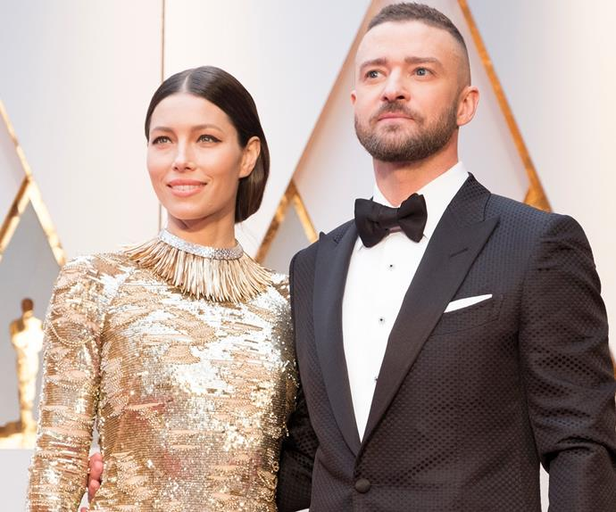 Take A Peek Inside Justin Timberlake & Jessica Biel's $48 Million Mansion That's Just Gone On The Market
