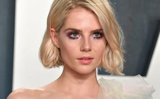 Lucy Boynton Just Dropped The Best Career Advice For Female Creatives