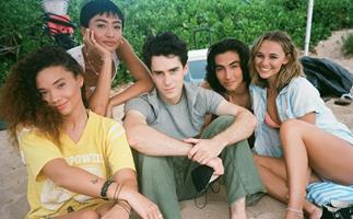 Meet The Cast Of Up-And-Comers From Creepy Cult Remake 'I Know What You Did Last Summer'