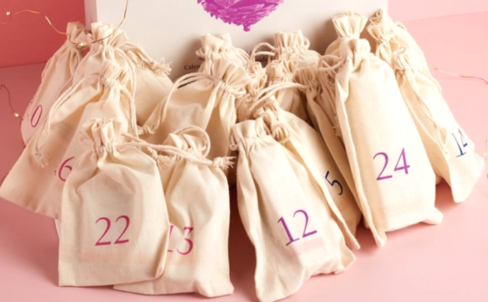 'Tis The Season To Spoil Yourself, Starting With One Of These Beauty Advent Calendars