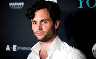 Penn Badgley Shares Rare New Details About Welcoming His Son In The Middle Of Lockdown