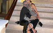 Kourtney Kardashian Is Engaged To Beau Travis Barker