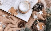 It's Beginning To Smell A Lot Like Christmas With These Festive Scented Candles