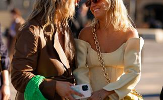The Hottest Fashion Trends That Are Bringing The Heat This Summer