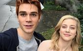 We Just Got Our First Look At 'Riverdale' Season 6—And It Includes *That* 'Sabrina' Crossover