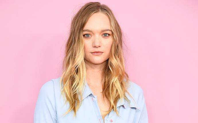 Gemma Ward Shares Her Biggest Lesson In Modelling And Motherhood