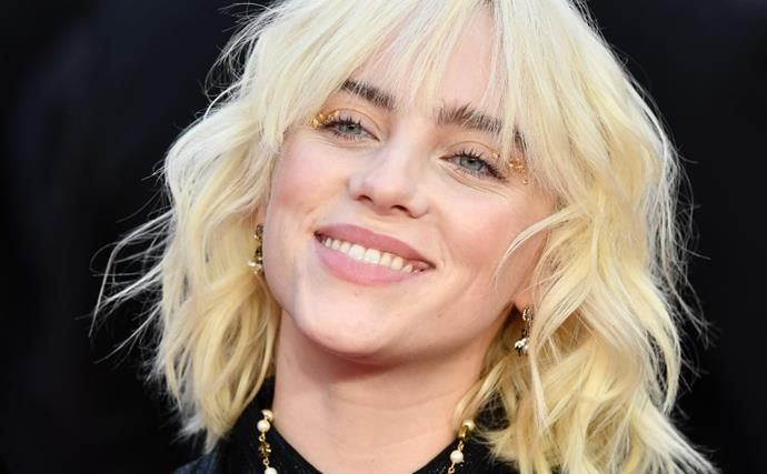 Billie Eilish Joins The Legions Of Celebrities With Fragrances, But This Perfume Has A  Major Difference
