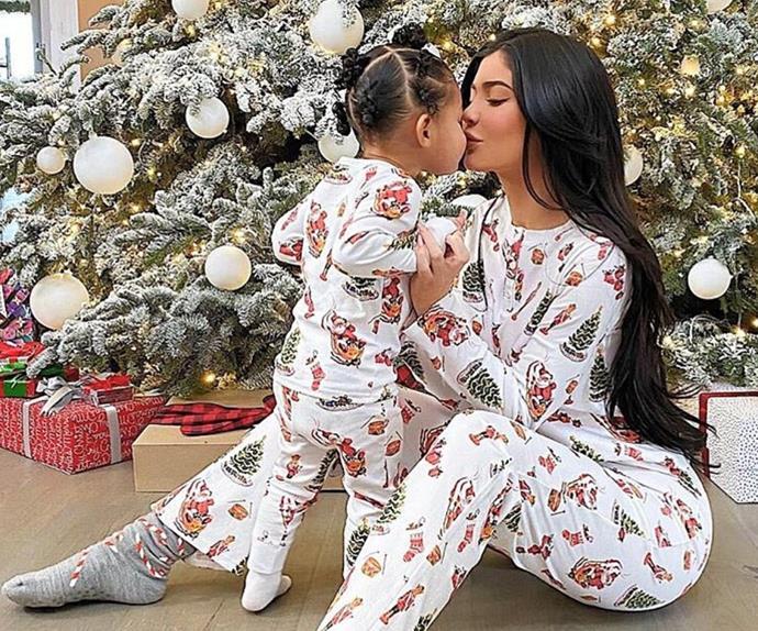 The Cutest Christmas-Themed Pyjamas To Help Bring The Festive Cheer