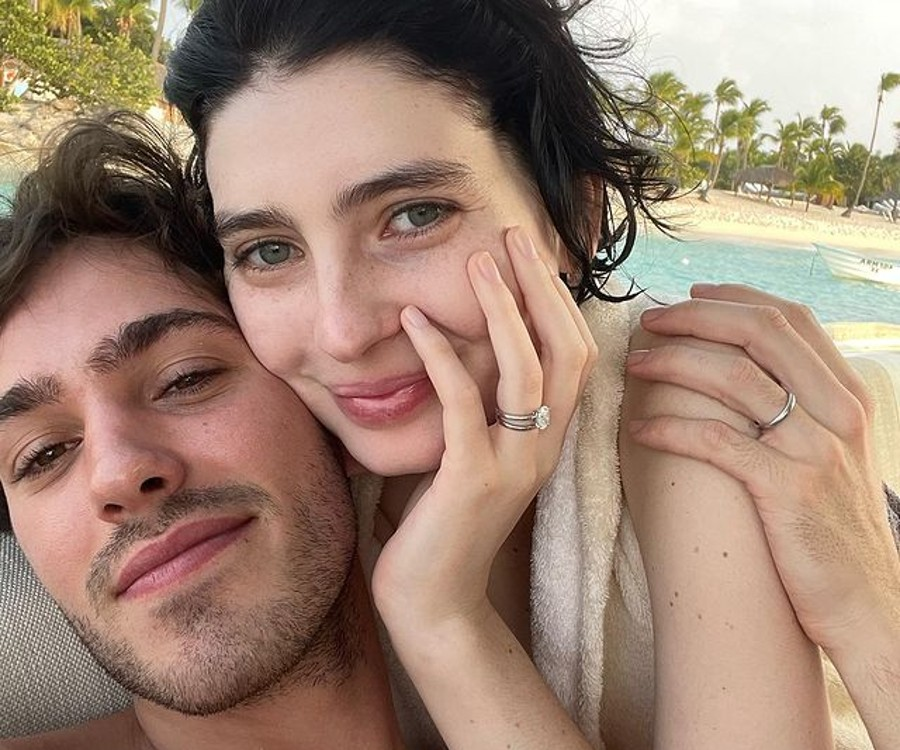 Everything You Should Know About Meadow Walker's Intimate Wedding