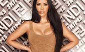 Kim Kardashian West Teams Up With Kim Jones For Fendi x Skims