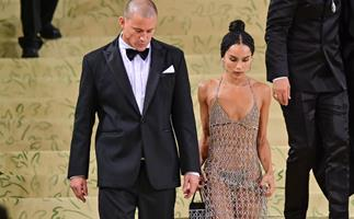 Everything We Know About Zoë Kravitz And Channing Tatum's Potential Romance So Far