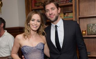 Emily Blunt Revealed That Cooking This Meal For John Krasinski Is What Prompted Him To Propose