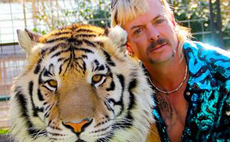 The Official Trailer For 'Tiger King' Season Two Is Finally Here, And Well, The Claws Are Out