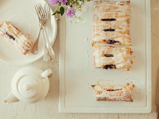 An easy danish pastry recipe your family will praise