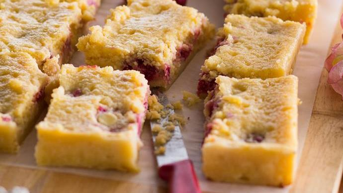 8 sweet white chocolate and raspberry dessert recipes
