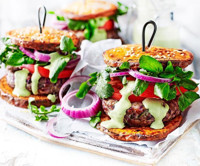 12 scrumptious burger and slider recipes