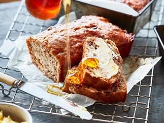 10 irresistible banana cakes and loaves