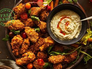 Turks chicken