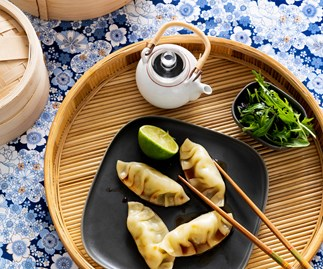 How to make dumplings from scratch
