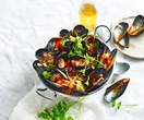 4 ways to get creative with mussels