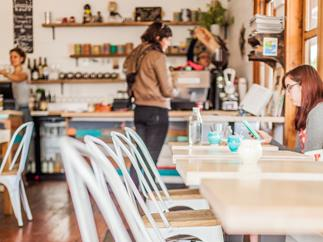 Foodie destination: The Shack, Raglan