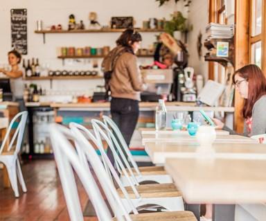 Foodie destination: The Shack, Raglan